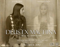Fanfiction Posters: Deus Ex Machina