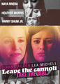 Fanfiction Posters: Leave the Cannoli, Take the Girl