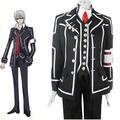 Fantastic Vampire Knight Boys Uniform Cosplay Costume - vampire-knight photo