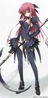 Fin/Demon/Phoenix