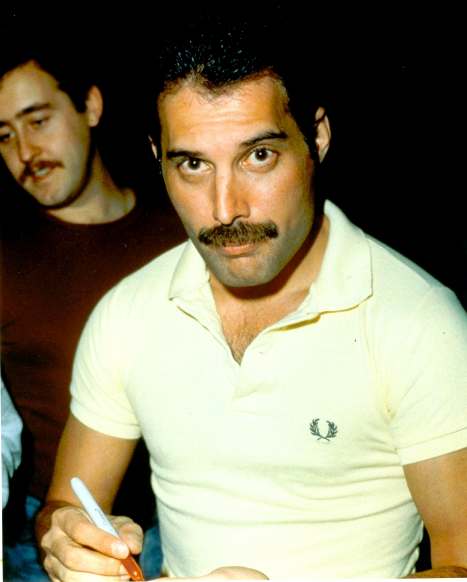freddie mercury - photo #10