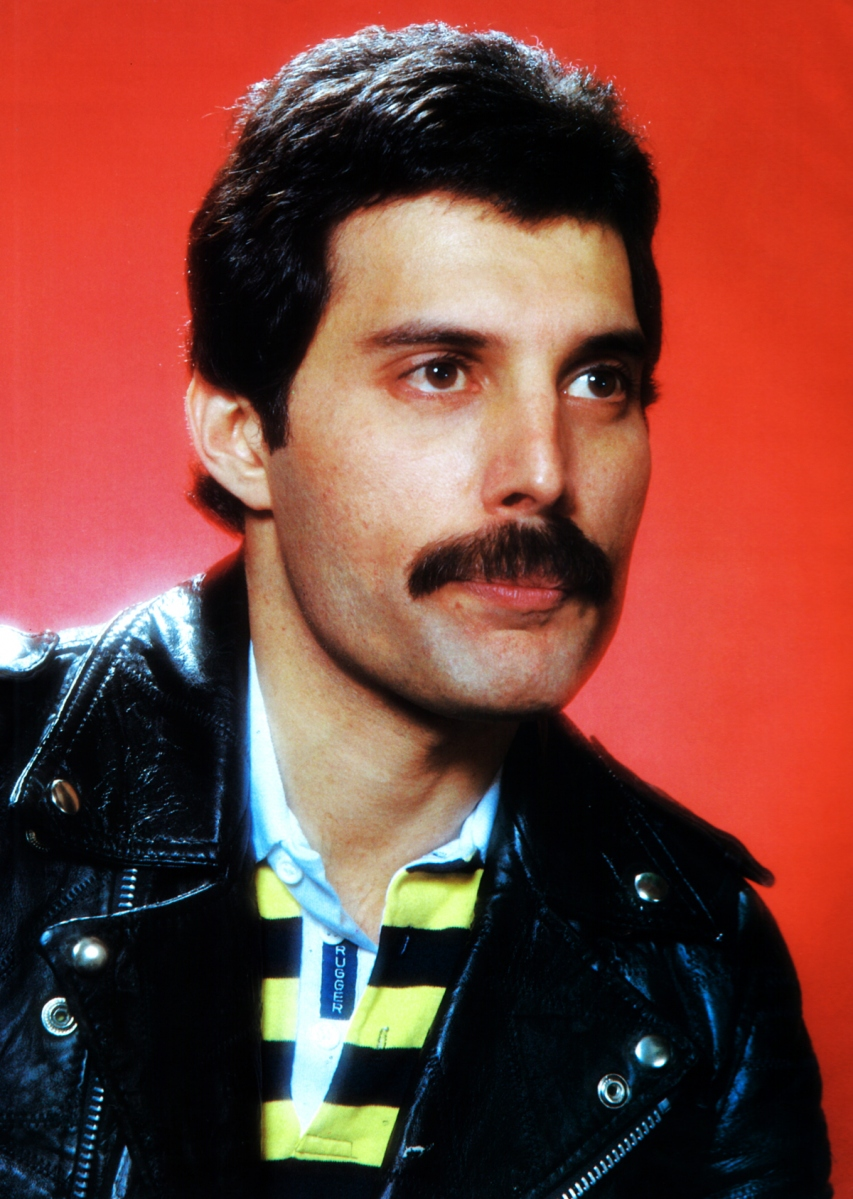 freddie mercury - photo #33
