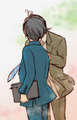GIRIPAN YAY! - hetalia-couples photo