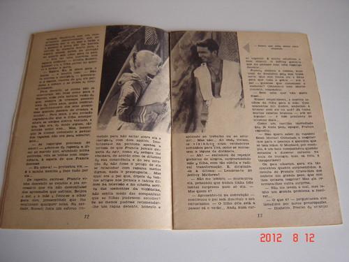 Gidget foreign magazine