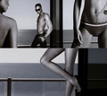 Glamour Boys Inc UltraModern with Ugo Osmunds - male-models photo