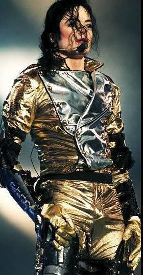 Golden Mike ♥♥