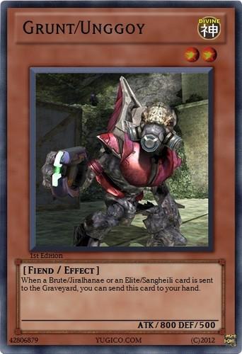 Grunt/Unggoy