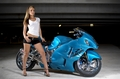 HOT - motorcycles photo
