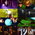 Harry & Ron