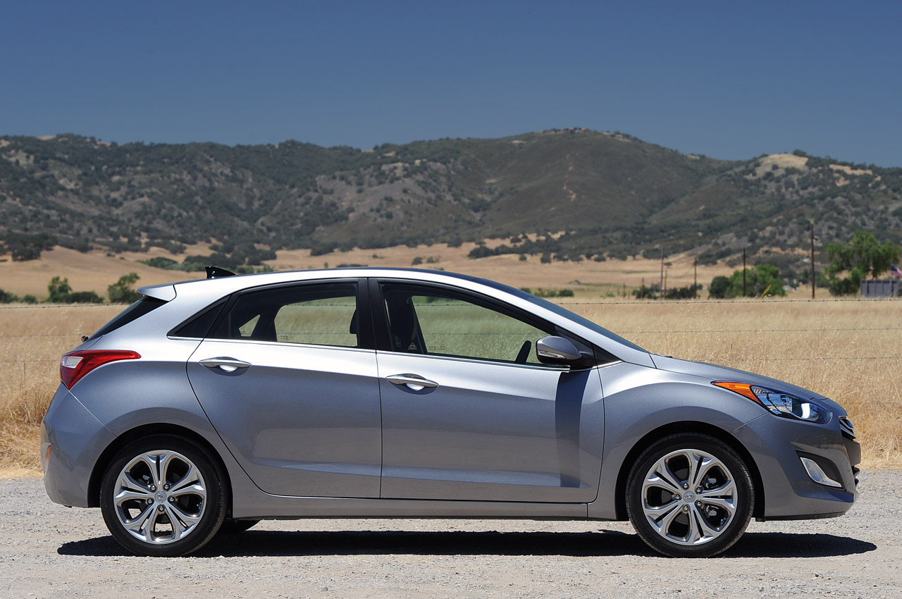HYUNDAI Images HYUNDAI ELANTRA GT HD Wallpaper And Background Photos