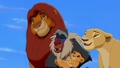Happy Family - the-lion-king-2-simbas-pride photo