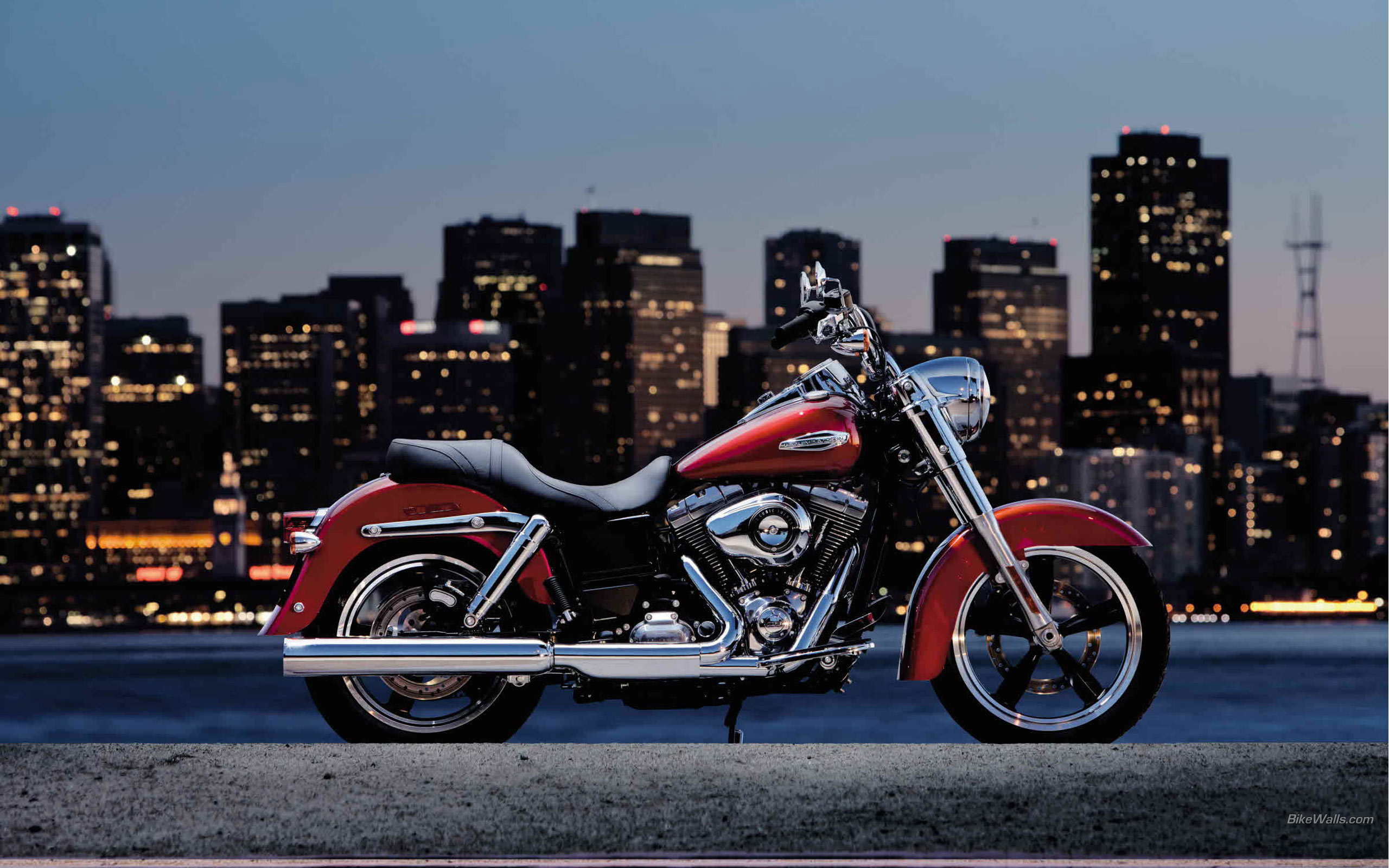 Harley-Davidson Switch Back 2560 x 1600 · 521 kB · jpeg