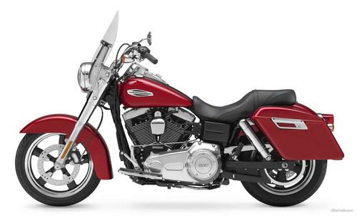 Harley-Davidson FLD Dyna Switchback