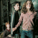 Harmony - harry-and-hermione icon