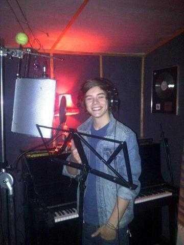 Harry Styles :')