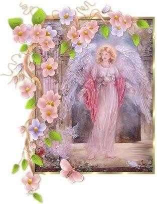 Have A Beautiful Weekend My ángel Sister ♥