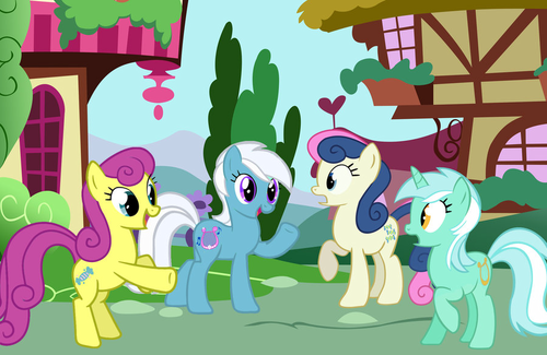 Have Some Pics. - my-little-pony-friendship-is-magic Photo