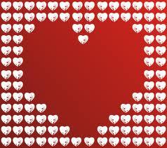 hart-, hart Love