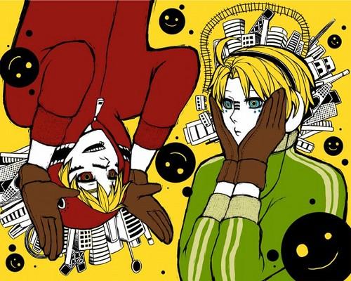 Hetalia Axis Powers - Incapacitalia Goes Matryoshka