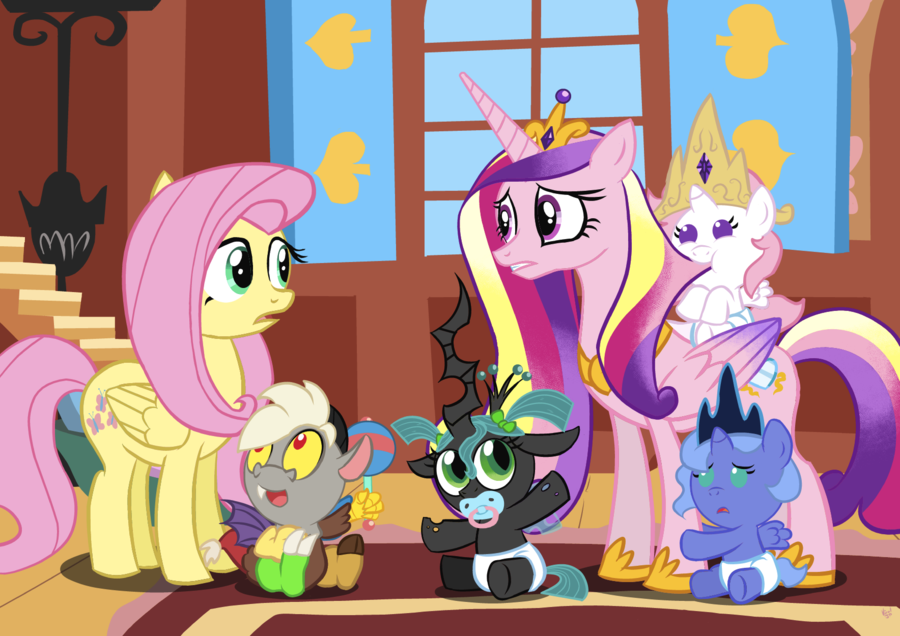 My Little Pony Friendship Is Magic Images Hey Look A Pony Picture