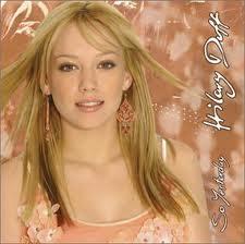 Hilary Duff! <3
