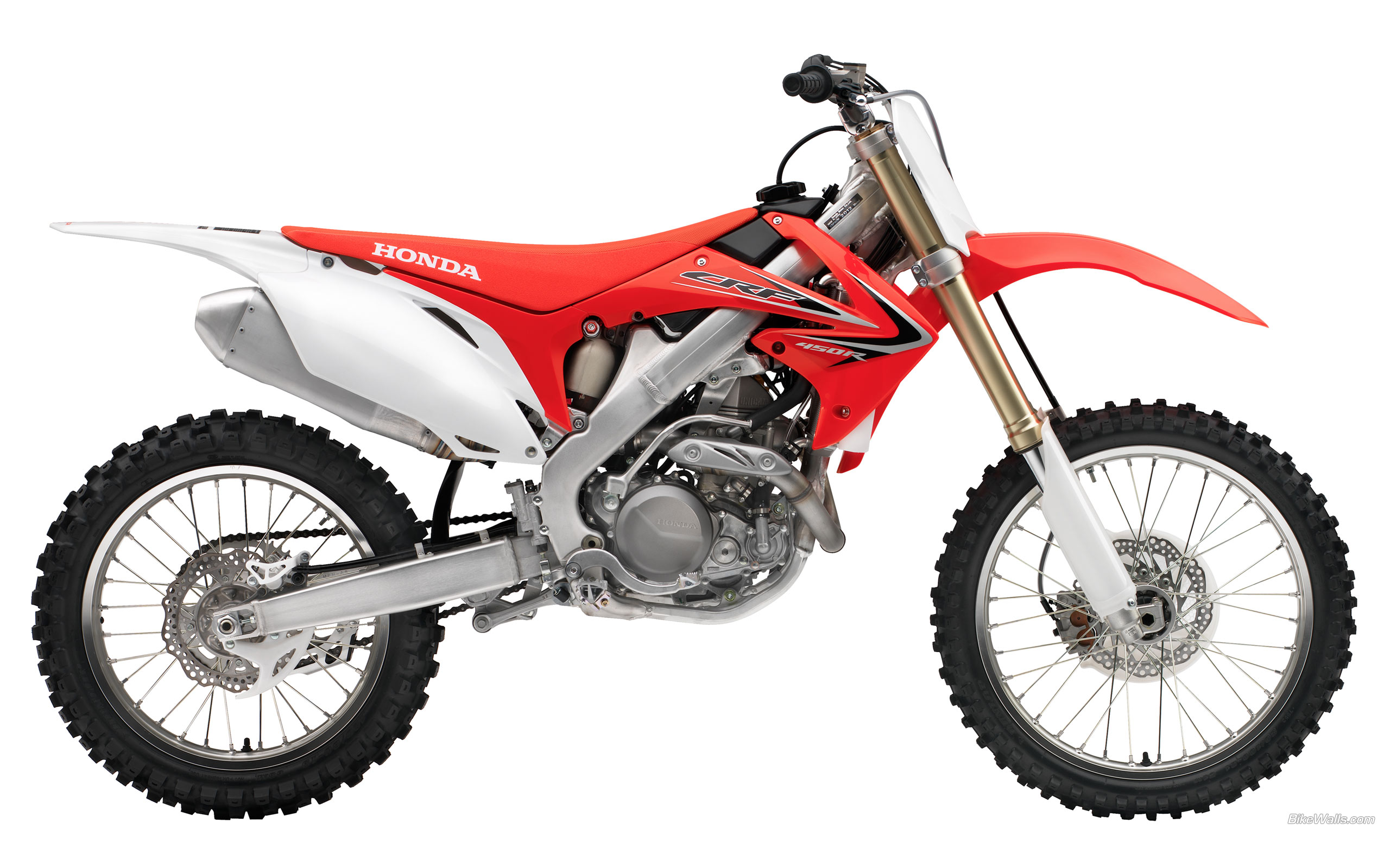 Honda Motocross Crf450 R Motorcycles Photo 31816496