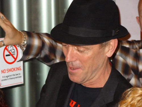 Hugh Laurie-Manchester 01.07.2012