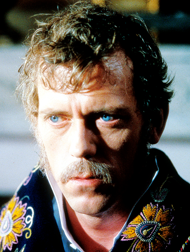 "Hugh Laurie as Baron Hector Hulot in ""Cousin Bette"" - hugh-laurie Photo"