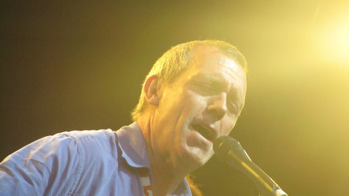 Hugh Laurie wallpaper probably with a concert entitled Hugh Laurie- concert de Spa (francofolies) 18.07.2012