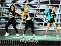 Hyoyeon @ SMTOWN Live World Tour in Seoul