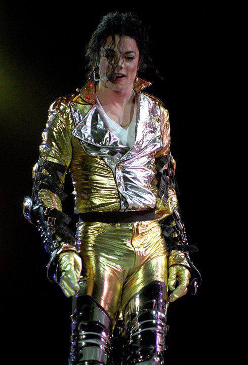 I Love Gold ;) hehe
