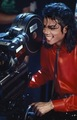 I'm Ready For My Closeup, Sweetie Pie - michael-jackson photo