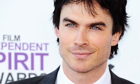 Ian Somerhalder - hottest-actors Photo