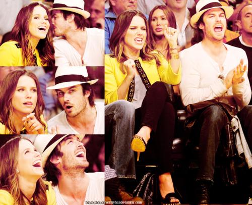 Ian & Sophia ♥