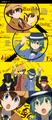 Inazuma Eleven Go Sherlock