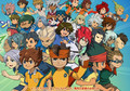 Inazuma Eleven - anniewannie photo
