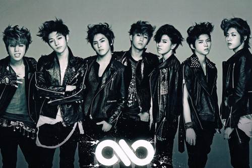 "Infinite ""Be Mine"" Japanese single"
