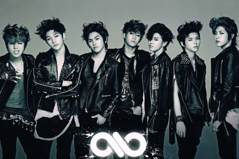 Infinite 인피니트 images Infinite quot;Be Minequot; Japanese single