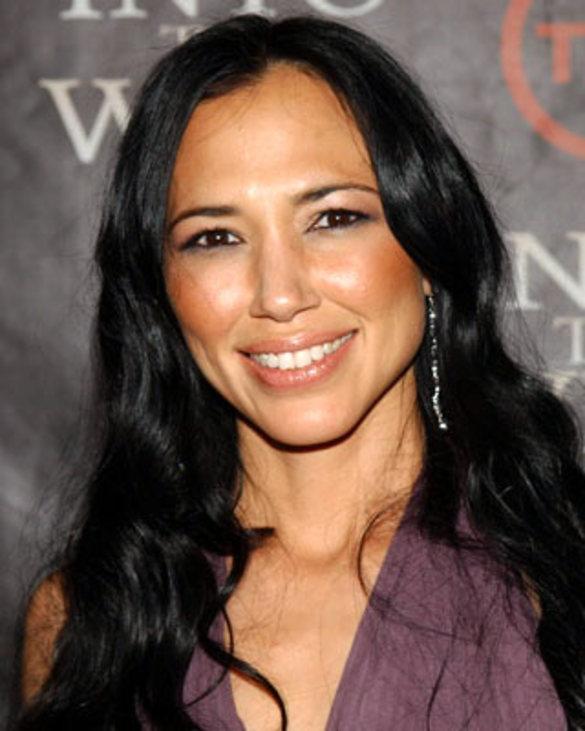 actress Bedard american irene native