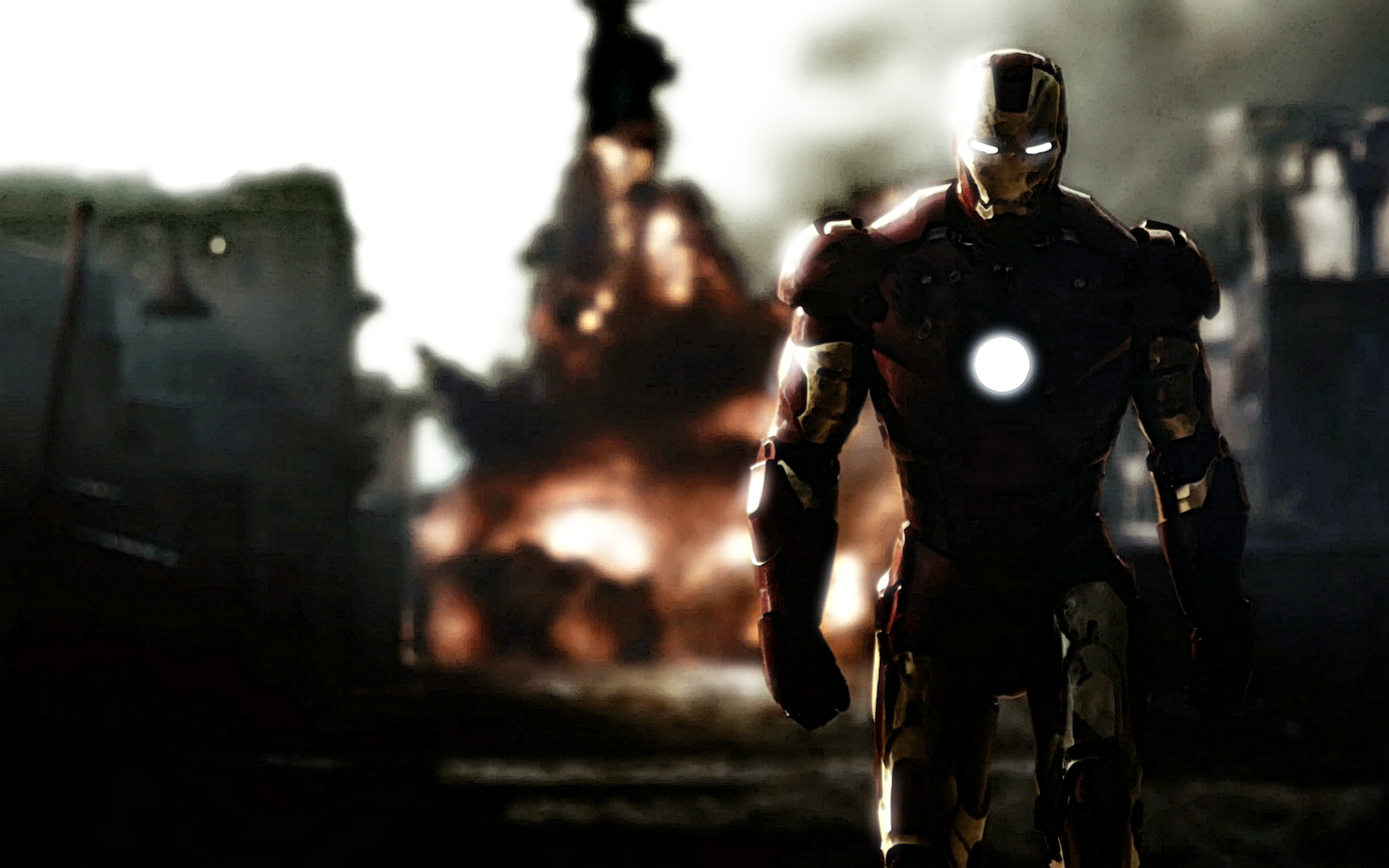 iron man iron man 3 wallpaper 31868254 fanpop