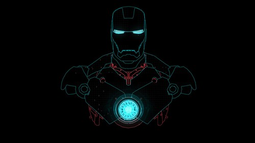 Iron Man 3 Wallpaper Called