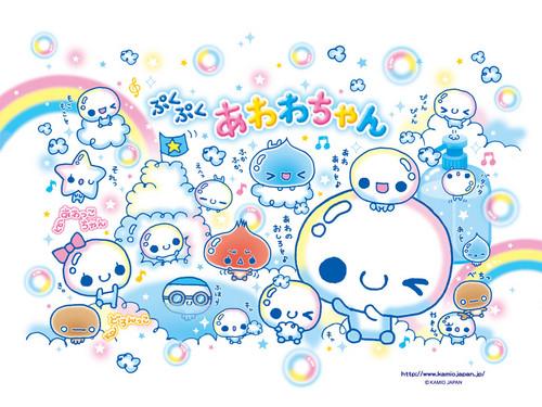 アニメ 壁紙 titled Isn't this cute