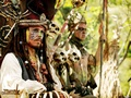 Jack-The King of Pelegostov - captain-jack-sparrow wallpaper