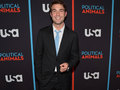 James Wolk @ the Political Animals Red Carpet Premiere