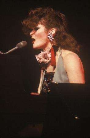Jane Dornacker (October 1, 1947 – October 22, 1986