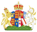 Jane Seymour's Coat of Arms - the-six-wives-of-henry-viii photo