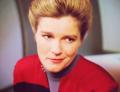 Janeway - star-trek-voyager photo