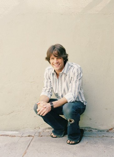 jared padalecki wallpaper called Jared