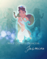 Jasmine - princess-jasmine photo