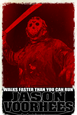 Jason Voorhees Truth